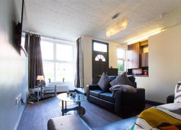 Thumbnail 5 bed property to rent in Beechwood Mount, Burley, Leeds