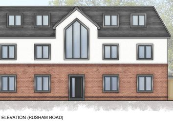 Thumbnail Property for sale in Station Road, Egham, Surrey