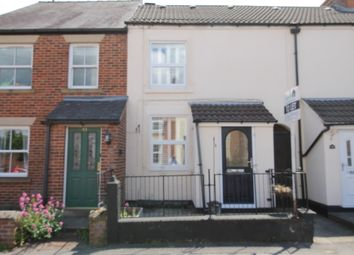 Thumbnail 2 bedroom terraced house to rent in Spencer Street, Chesterfield