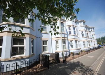 Thumbnail 2 bedroom flat to rent in Harbour Road, Seaton