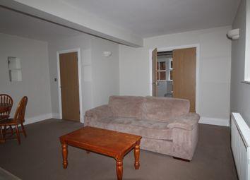 1 bed flat to rent in West Cliff, Preston PR1