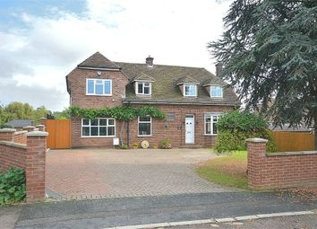 Thumbnail 5 bed detached house for sale in Orchard Hill, Little Billing, Northampton