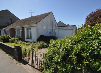 Thumbnail 2 bed semi-detached bungalow for sale in High Street, Hadleigh, Benfleet