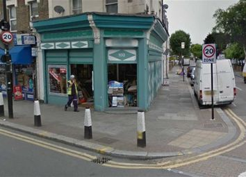 Thumbnail Commercial property to let in West Green Road, London