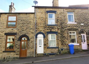 Thumbnail 3 bed terraced house to rent in Industry Street, Sheffield