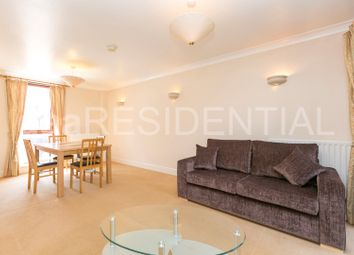 Thumbnail 1 bed flat to rent in Vantage Mews, Coldharbour
