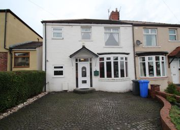 Thumbnail 4 bed semi-detached house for sale in Walders Avenue, Hillsborough, Sheffield