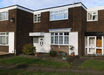 Thumbnail 3 bed terraced house for sale in Chaucer Road, Farnborough, Farnborough, Hampshire