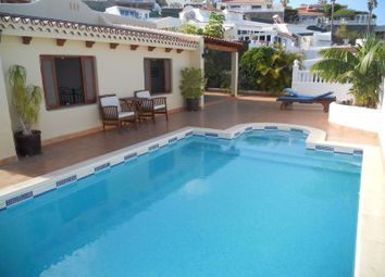 Thumbnail Villa for sale in Spain, Tenerife, Adeje