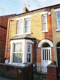 Thumbnail 5 bedroom terraced house to rent in Noel Street, Forest Fields, Nottingham