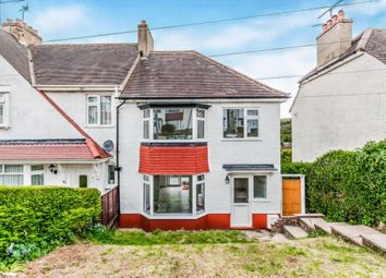 3 bed semi-detached house for sale in Widdicombe Way, Brighton BN2