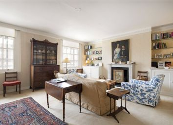 Thumbnail 2 bed flat for sale in Rivermead Court, Ranelagh Gardens, London