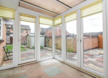 Thumbnail 2 bed bungalow for sale in Lavender Court, Frome