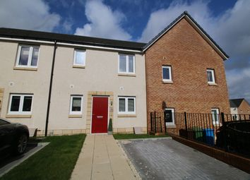 Thumbnail 3 bed terraced house for sale in 36 Benny Drive, Denny