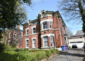 Thumbnail 1 bed flat to rent in Parkfield Road, Aigburth, Liverpool