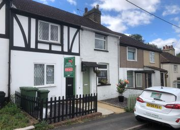 2 bed terraced house for sale in New Road, South Darenth, Dartford DA4