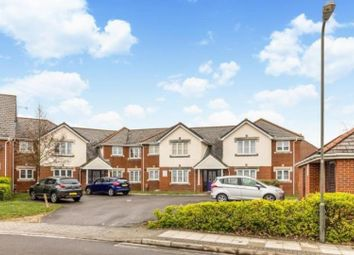 Thumbnail 2 bed flat for sale in Kirpal Road, Portsmouth