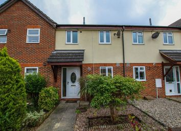 Thumbnail 3 bedroom terraced house for sale in Hempstead Road, Haverhill