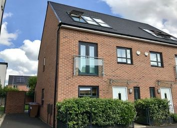 Thumbnail 4 bed semi-detached house to rent in Whitsun Ave, Salford