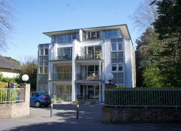 2 bed flat to rent in The Lighthouse, 15 Chine Crescent Road, Bournemouth BH2