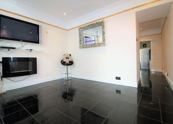 Thumbnail 3 bed terraced house to rent in Scotland Green Road, Enfield