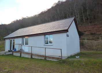 Thumbnail 2 bed detached bungalow to rent in Drumnadrochit, Inverness