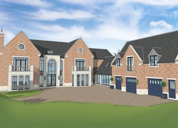 Thumbnail 6 bed detached house for sale in Beaumont, Wynyard, Billingham