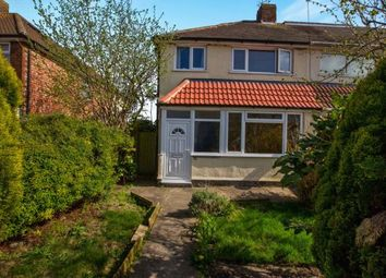 Thumbnail 3 bed end terrace house for sale in Worthing Road, Patchway, Bristol, Gloucestershire