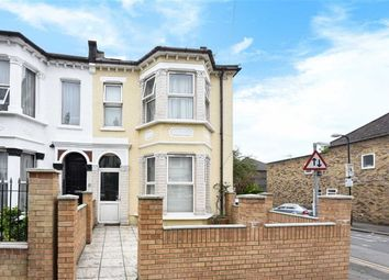 Thumbnail 4 bed semi-detached house for sale in Tubbs Road, London