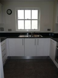 Thumbnail 1 bed flat to rent in Monnow Keep, Monmouth