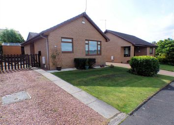 Thumbnail 2 bed bungalow for sale in Langdale, Stewartfield, East Kilbride