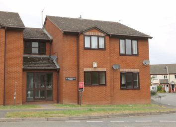 1 bed flat to rent in St. Augustines Court, Abbotsmead Road, Belmont, Hereford HR2