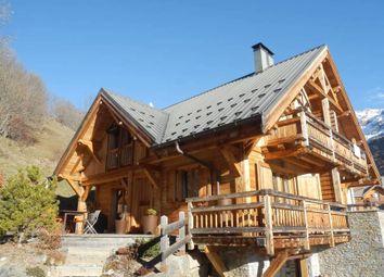 Thumbnail 3 bed chalet for sale in Vaujany, Alpe D'huez, Isère, Rhône-Alpes, France