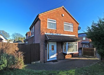 3 bed link-detached house for sale in Mayfair Gardens, Nottingham NG5