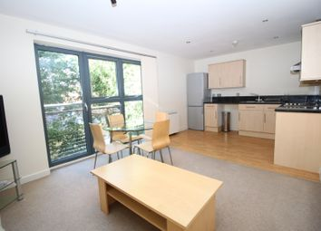 Thumbnail 2 bedroom flat to rent in 4 Cornish House, Adelaide Lane, Sheffield