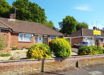 Thumbnail 2 bedroom bungalow for sale in Dale Valley Close, Shirley, Southampton