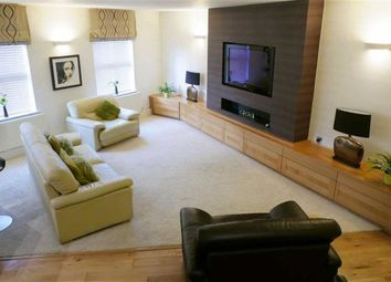 Thumbnail 2 bed flat to rent in Coleman House, Gravel Lane, Salford