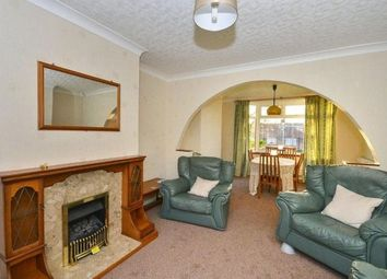 Thumbnail 3 bed semi-detached house to rent in 51 Sherwood Street, Warsop, Mansfield