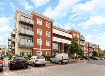 Thumbnail 2 bedroom flat for sale in Rushley Way, Reading