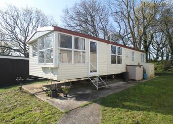 Thumbnail 2 bedroom property for sale in Thorness Lane, Cowes
