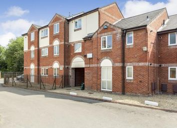 Thumbnail 1 bed flat for sale in Vine Court, St. Pauls Road, Cheltenham, Gloucestershire