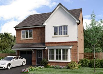 Thumbnail 1 bed detached house for sale in Heathlands, Sandbach