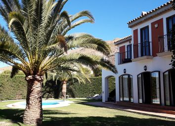 Thumbnail 4 bed detached house for sale in Finestrat, Alicante, Valencia