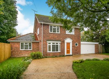 Thumbnail 4 bed detached house for sale in 1 The Forstal, Mersham