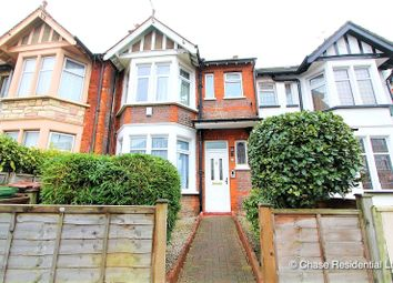 Thumbnail 2 bed flat to rent in Welldon Crescent, Harrow