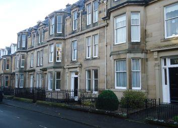 Thumbnail 3 bed flat to rent in Mentone Terrace, Grange, Edinburgh