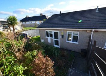 Thumbnail 2 bed bungalow for sale in South View, Penryn