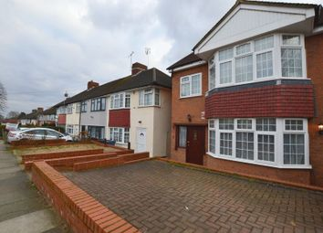 Thumbnail 4 bed detached house for sale in Long Elmes, Harrow