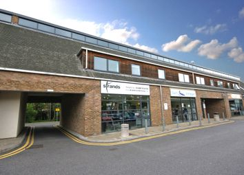 Thumbnail 2 bed flat for sale in Gull Coppice, Whiteley, Fareham