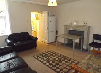 Thumbnail 6 bed maisonette to rent in Hazelwood Avenue, Jesmond, Newcastle Upon Tyne
